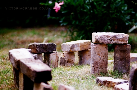 Brickhenge